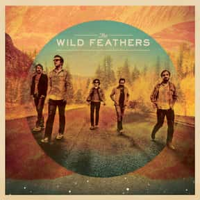The Wild Feathers is listed (or ranked) 23 on the list The Best Albums of 2013