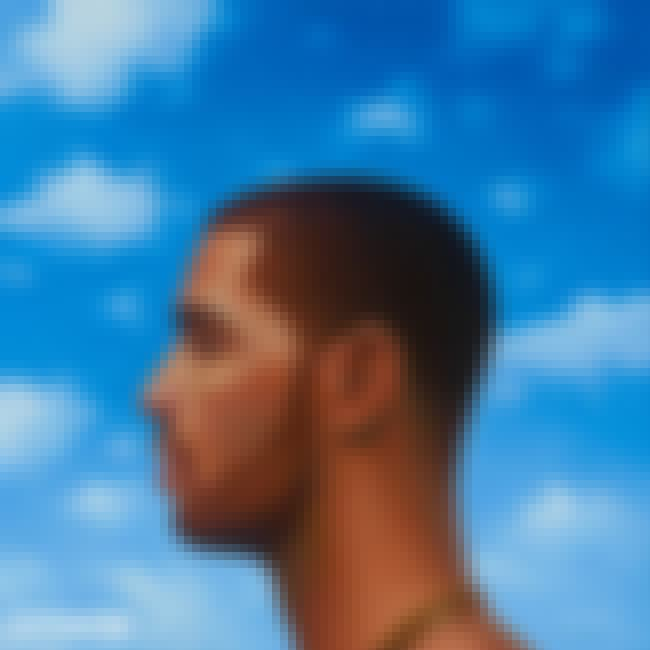 Drake - Nothing Was the Same is listed (or ranked) 3 on the list Which of These Albums Will Chart Highest Next Week?