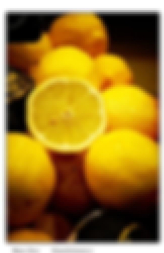 Lemon is listed (or ranked) 4 on the list The Best Essential Oils for Headaches
