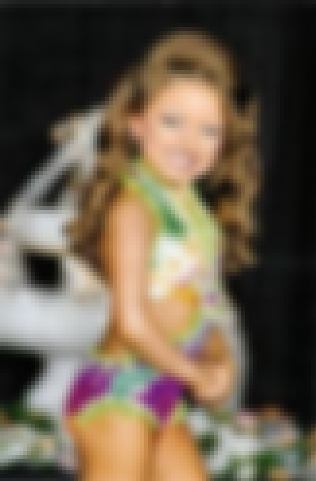 40-Year-Old Kid is listed (or ranked) 4 on the list The 20 Most Scandalous Toddlers and Tiaras Outfits