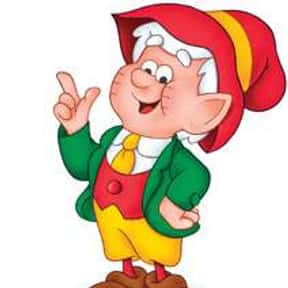 Ernie Keebler and the Keebler  is listed (or ranked) 20 on the list The Most Memorable Advertising Mascots of All Time