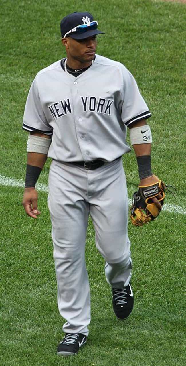 Robinson Cano is listed (or ranked) 8 on the list The Biggest Contracts in Baseball History