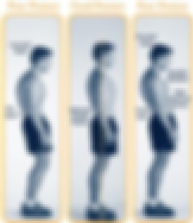 Stand Up Straight is listed (or ranked) 2 on the list 27 Effective Tips for Men to Look Younger
