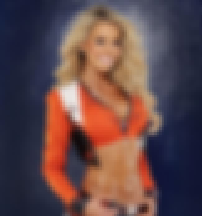 Candace is listed (or ranked) 2 on the list The 59 Hottest Cheerleaders of Super Bowl XLVIII