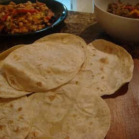 Tortillas is listed (or ranked) 4 on the list The Best Ways to Cool Your Mouth After Eating Spicy Food