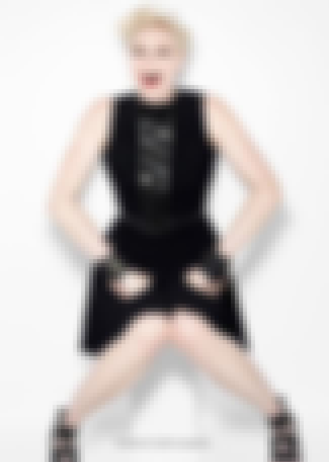 Gwendoline Christie Having Fun is listed (or ranked) 2 on the list Hottest Gwendoline Christie Photos