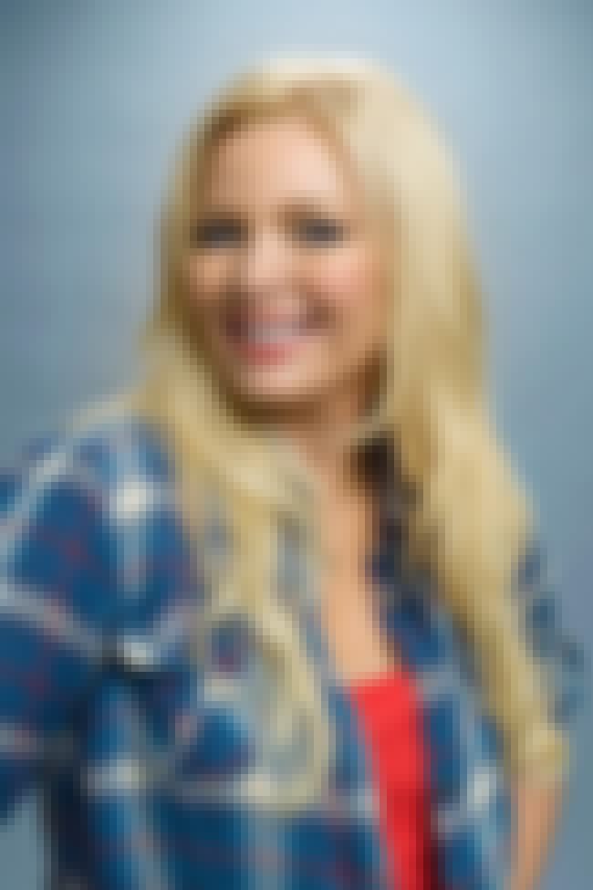 Very Happy is listed (or ranked) 4 on the list The Most Stunning Melissa Peterman Photos