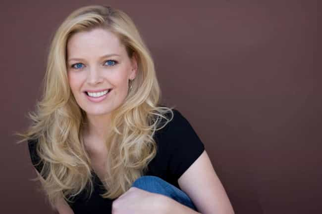 All Smiles is listed (or ranked) 1 on the list The Most Stunning Melissa Peterman Photos