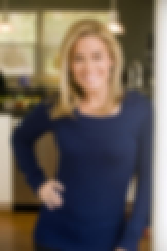 Cat Cora in Very Tight Blue is listed (or ranked) 3 on the list Hottest Cat Cora Photos