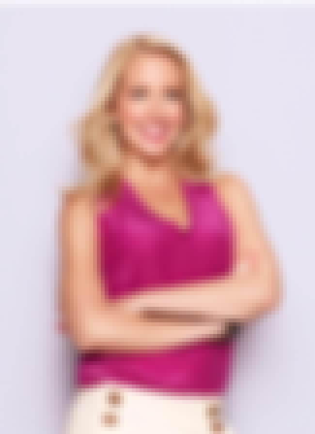 Anna Camp Sleeveless and Peerl... is listed (or ranked) 4 on the list The 22 Hottest Anna Camp Photos