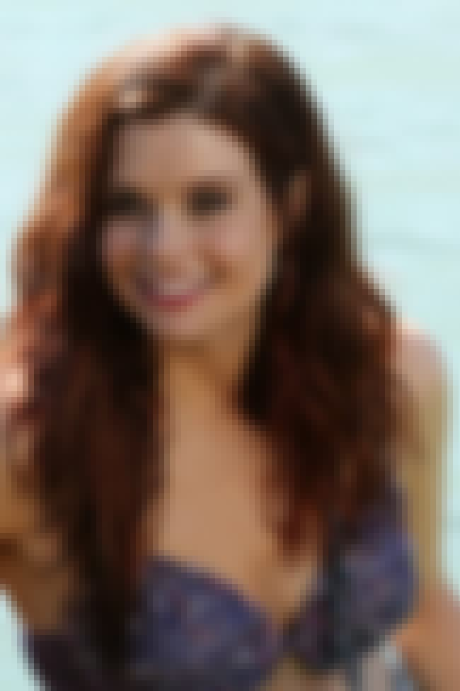 JoAnna Garcia Swimming is listed (or ranked) 2 on the list The 23 Hottest JoAnna Garcia Photos