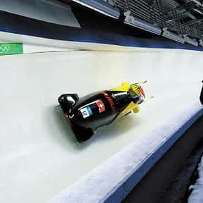 Bobsleigh is listed (or ranked) 4 on the list Your Favorite Winter Olympic Events