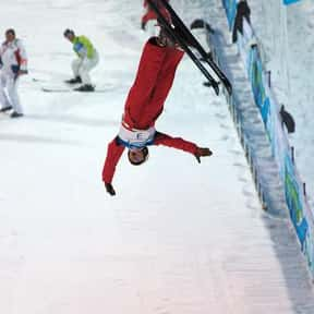 Freestyle Skiing is listed (or ranked) 7 on the list Your Favorite Winter Olympic Events