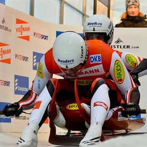 Luge is listed (or ranked) 9 on the list Your Favorite Winter Olympic Events