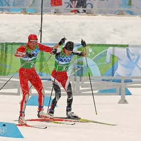Nordic Combined is listed (or ranked) 15 on the list Your Favorite Winter Olympic Events
