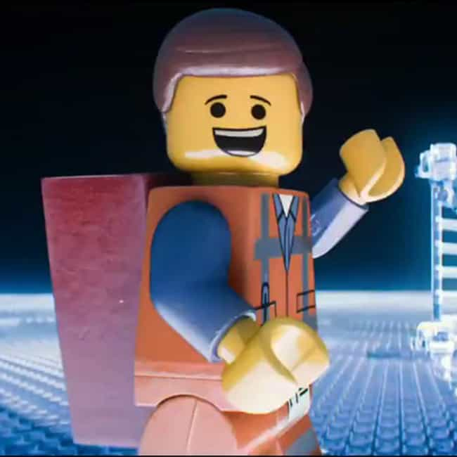 An Original Thought is listed (or ranked) 4 on the list The Lego Movie Quotes