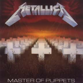 Thrash Metal is listed (or ranked) 12 on the list The Best Genres of Music