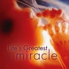 Nova: Life's Greatest Mira is listed (or ranked) 4 on the list The Best Documentaries About Pregnancy