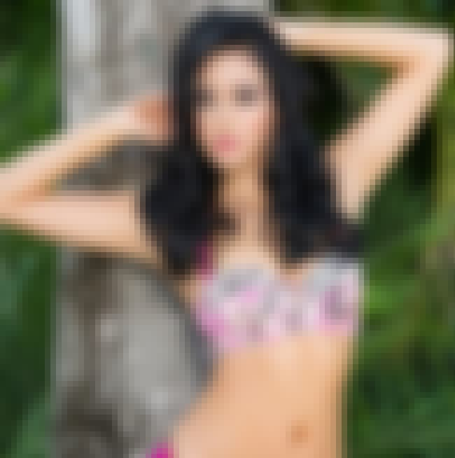 Elvira Devinamira, Indonesia is listed (or ranked) 4 on the list Early Ranking of Miss Universe 2014 Contestants