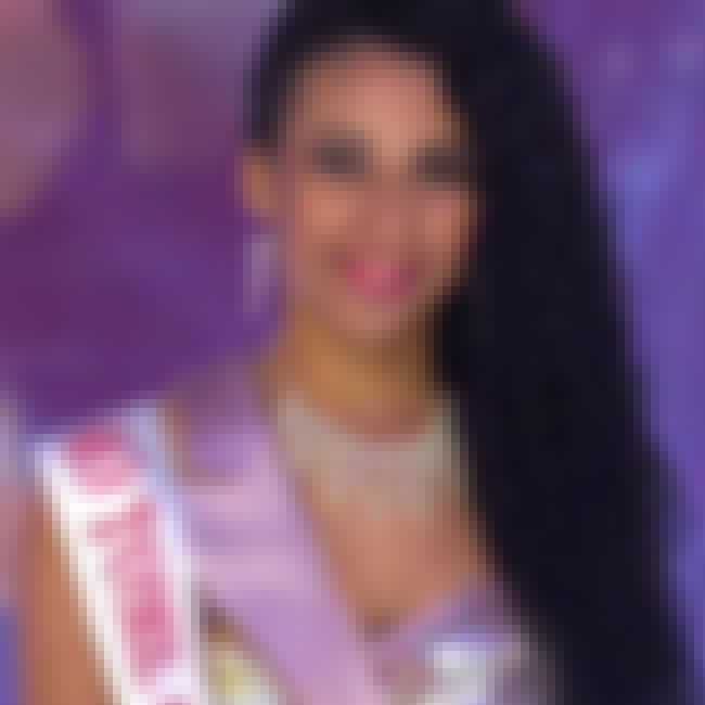 Djeissica Barbosa, São ... is listed (or ranked) 2 on the list Early Ranking of Miss World 2014 Contestants