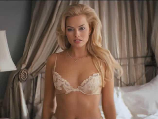 Image result for Margot Robbie HOT