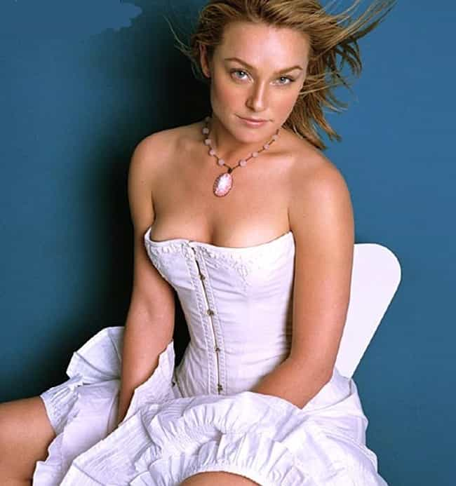 Elisabeth Röhm Can't Belie... is listed (or ranked) 4 on the list The Hottest Elisabeth Rohm Photos