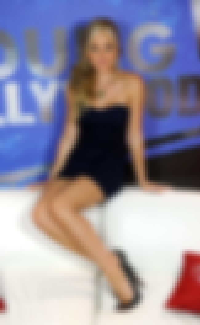 AJ Michalka Is a Leggy Blonde is listed (or ranked) 5 on the list AJ Michalka Bikini Pictures