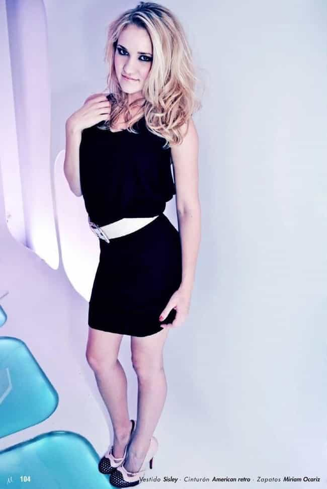The 23 Hottest Emily Osment Photos Ever-3749