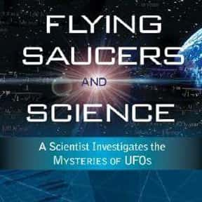 Flying Saucers and Science is listed (or ranked) 18 on the list The Best Documentaries About Aliens