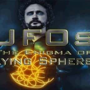 The UFO Enigma of Flying Spher is listed (or ranked) 25 on the list The Best Documentaries About Aliens