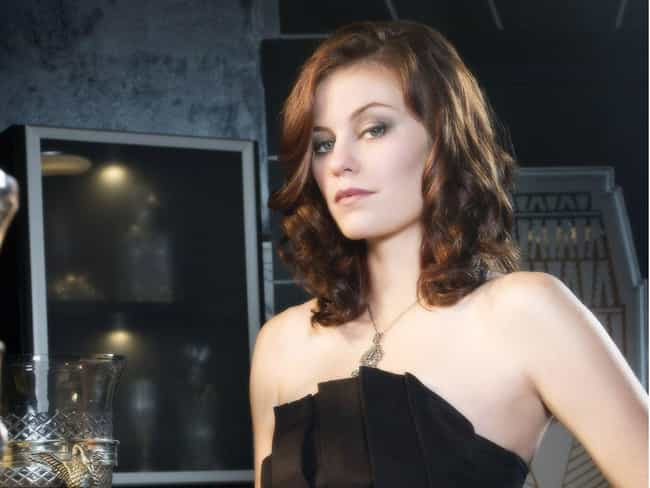Don't Take Any of Cassidy ... is listed (or ranked) 1 on the list The Most Stunning Cassidy Freeman Photos