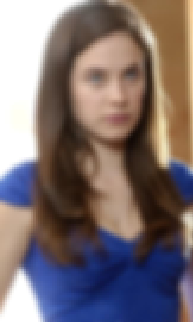 Caroline Dhavernas Sexy Pics Page 2-2833