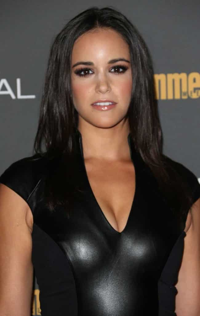 Melissa Fumero Would Rather Be... is listed (or ranked) 2 on the list The 22Most Stunning Photos of Melissa Fumero