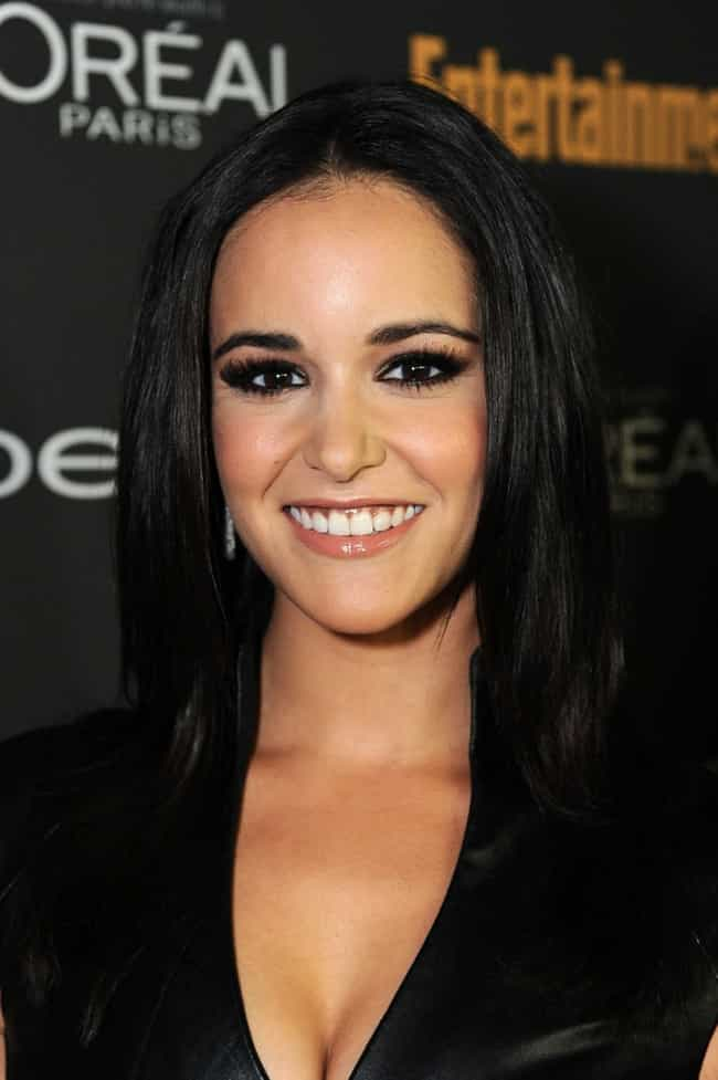 Melissa Fumero Pushed Up, Brah is listed (or ranked) 4 on the list The 22Most Stunning Photos of Melissa Fumero