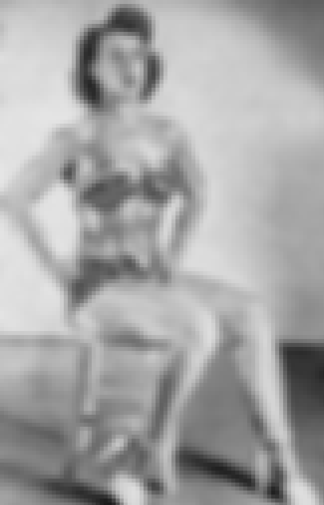 1930s Mildred Burke is listed (or ranked) 1 on the list Evolution of Female Pro Wrestlers