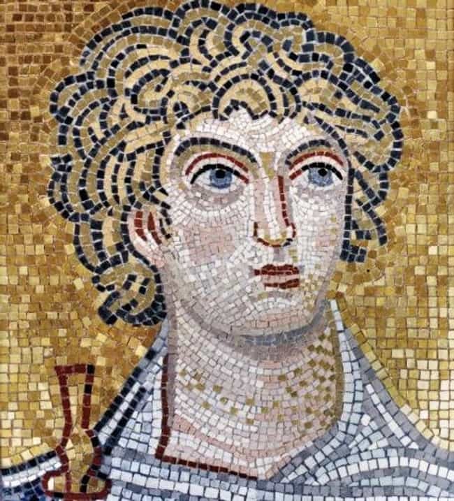 Alexander the Great is listed (or ranked) 1 on the list The Greatest Heroes of Mankind
