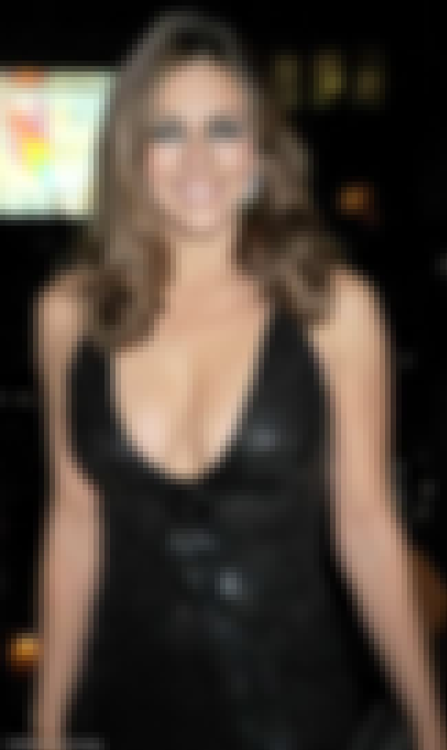 Elizabeth Hurley Doesn't C... is listed (or ranked) 2 on the list The 32 Hottest Elizabeth Hurley Photos