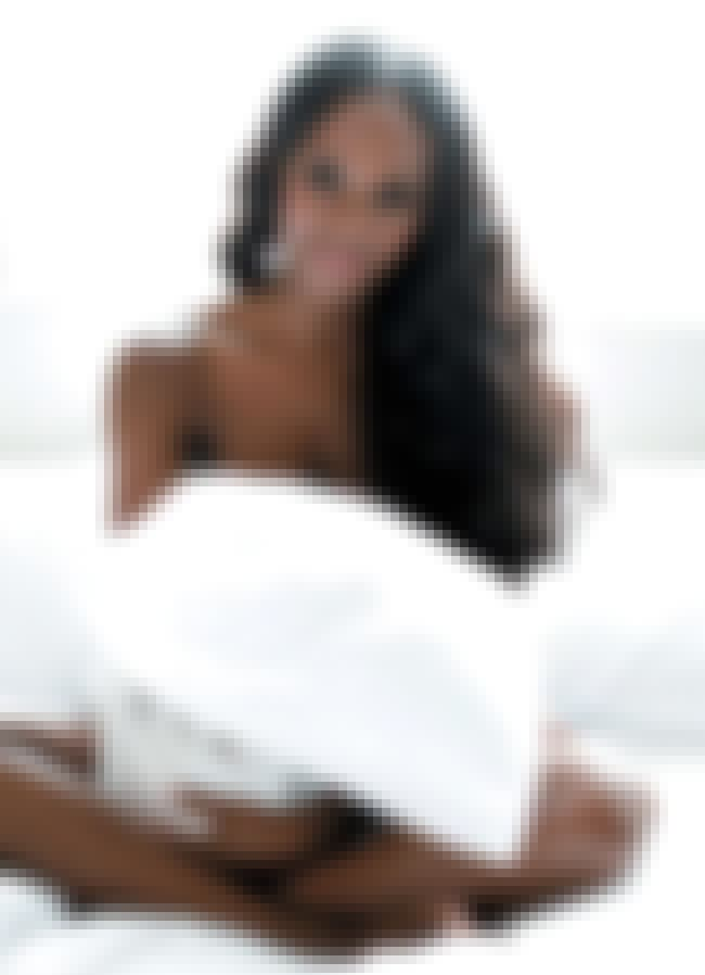 Tika Sumpter in a Nude Pose is listed (or ranked) 4 on the list Hottest Tika Sumpter Photos