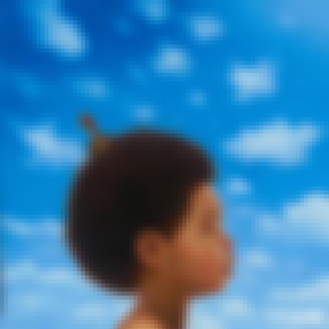 Drake - Nothing Was the Same is listed (or ranked) 3 on the list Which of These Albums is Your Personal Favorite?