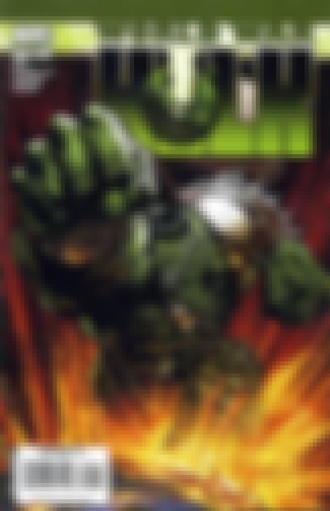 World War Hulk is listed (or ranked) 3 on the list The Best Marvel Events of the Last Decade