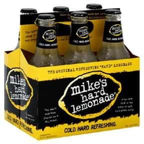 Mike's Original Hard Lemonade