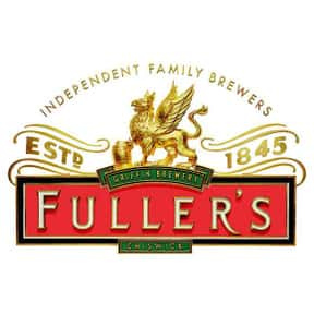 Fuller's London Porter is listed (or ranked) 10 on the list The Best Keg Beers
