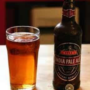 Fuller's India Pale Ale is listed (or ranked) 19 on the list The Best Keg Beers