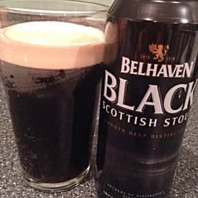 Belhaven Scottish Stout is listed (or ranked) 20 on the list The Best Keg Beers