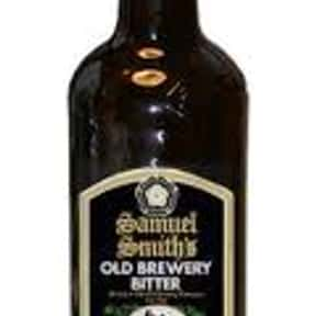 Samuel Smiths Old Brewery Bitt is listed (or ranked) 8 on the list The Best Keg Beers