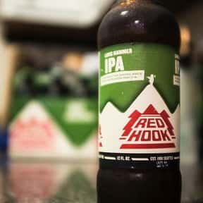 Redhook IPA is listed (or ranked) 14 on the list The Best Keg Beers