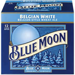 Blue Moon Pale Ale is listed (or ranked) 2 on the list The Best Beers for a Party