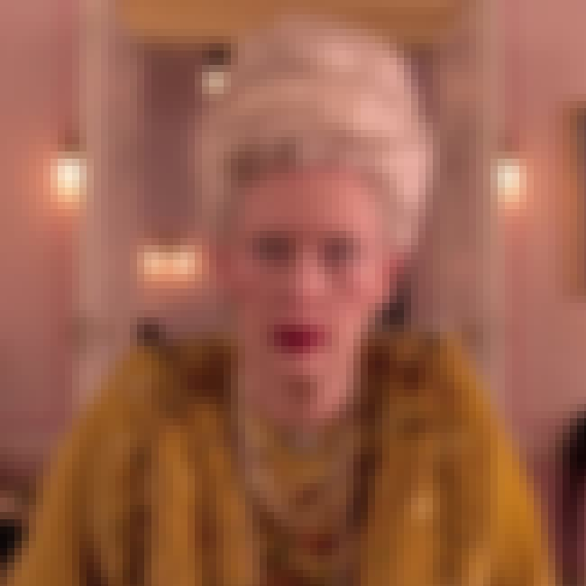 I've Had Older is listed (or ranked) 7 on the list The Grand Budapest Hotel Movie Quotes