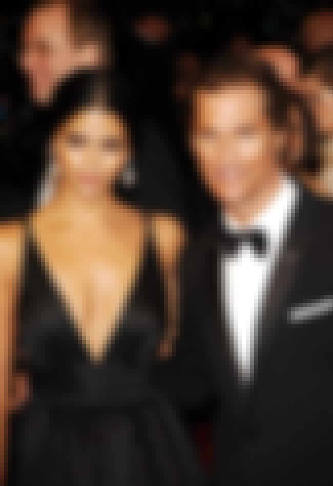 Matthew McConaughey and Camila... is listed (or ranked) 1 on the list The Best Looking Celebrity Interracial Couples