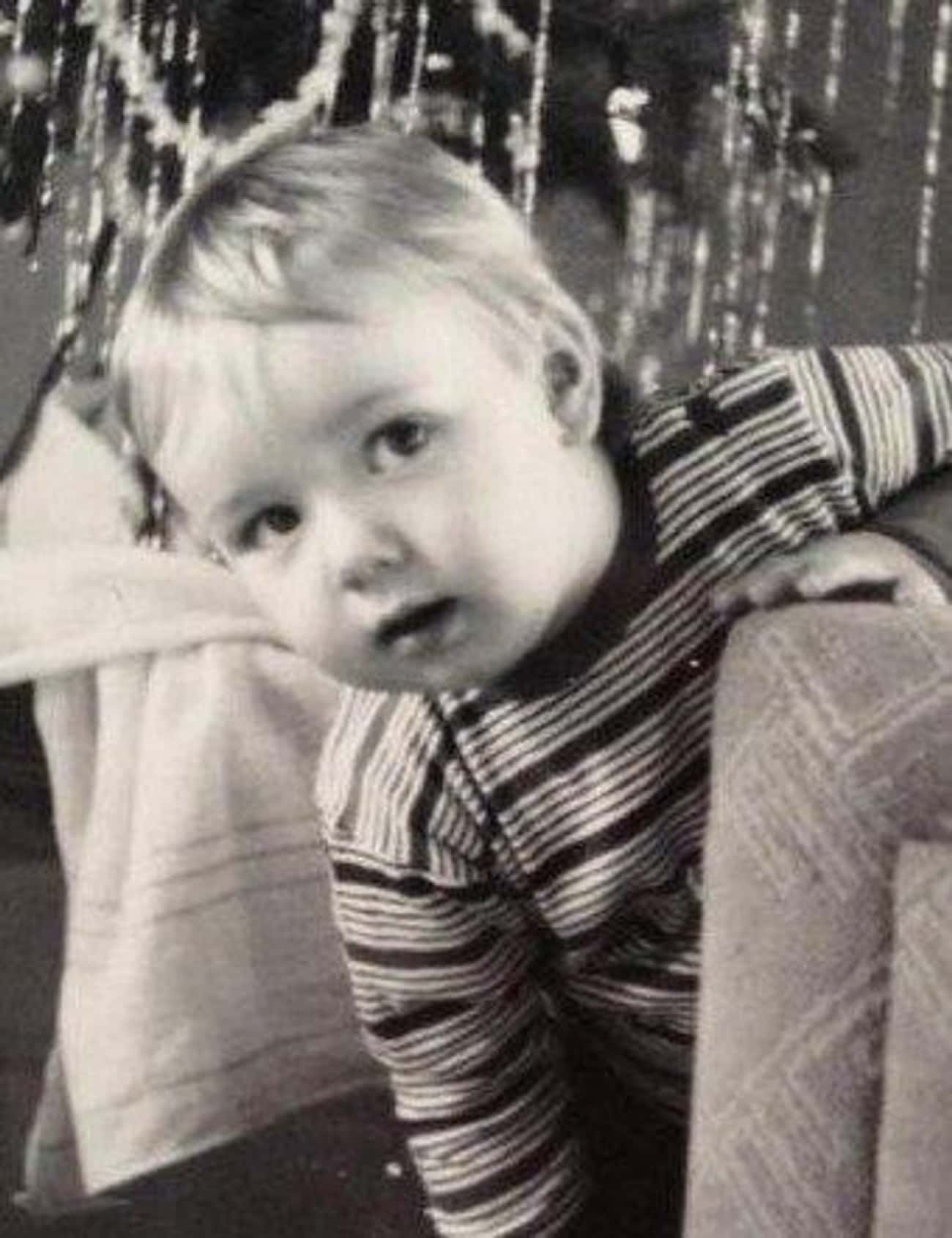 A Moment of Innocence Before P is listed (or ranked) 3 on the list Cute Babies Who Grew Up to Be Movie Stars
